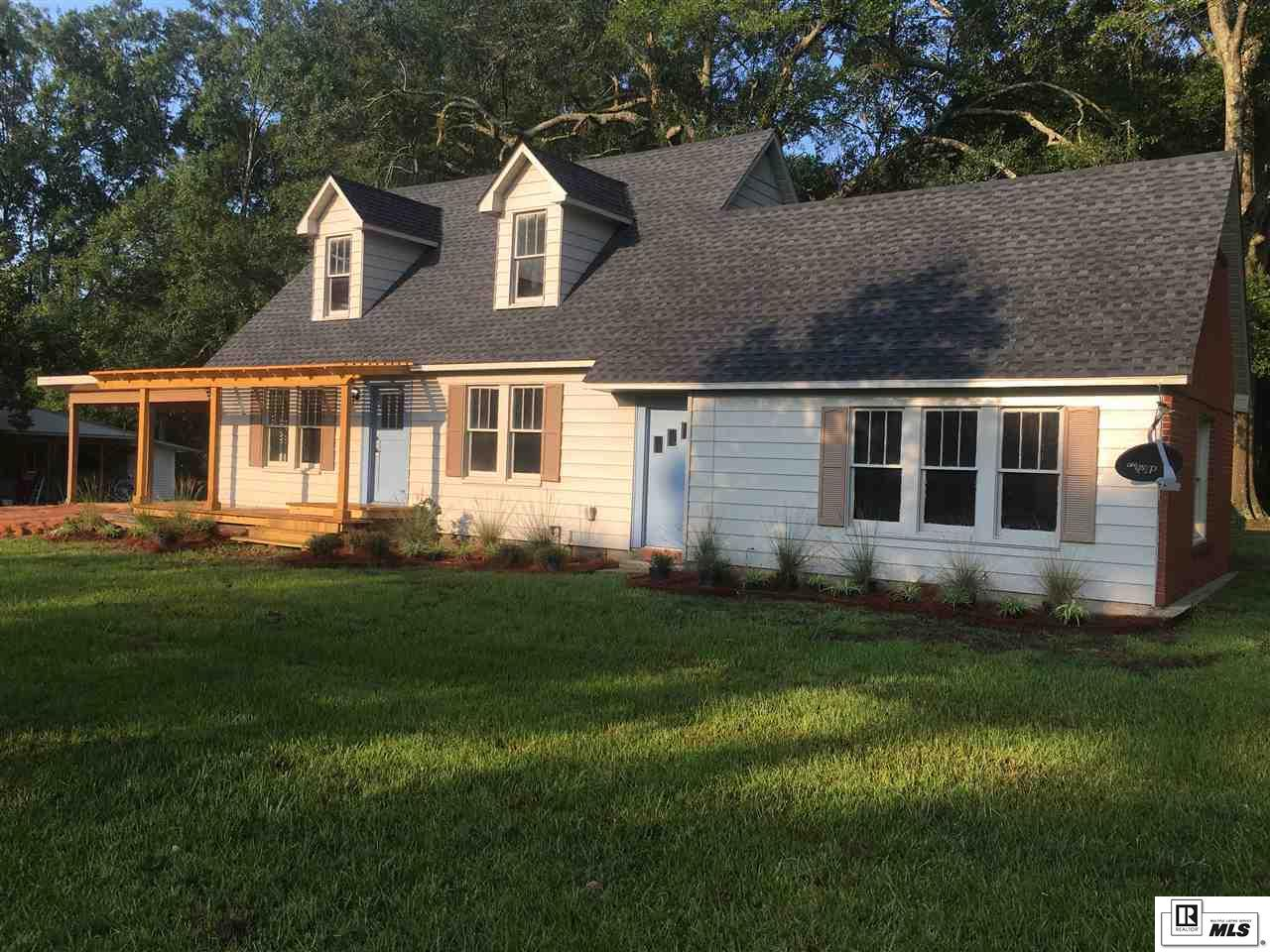 Sold-  2486 Hwy 3121